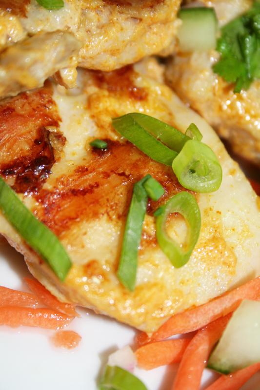 Chicken Satay © Spice or Die