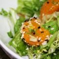 Sesame Mandarin Salad © Spice or Die