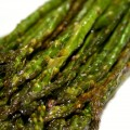 Roasted Asparagus © Spice or Die